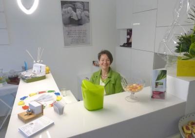 Fachpraxis für Podologie Schüttauf - Podologin Tatjana Schüttauf-Blatter