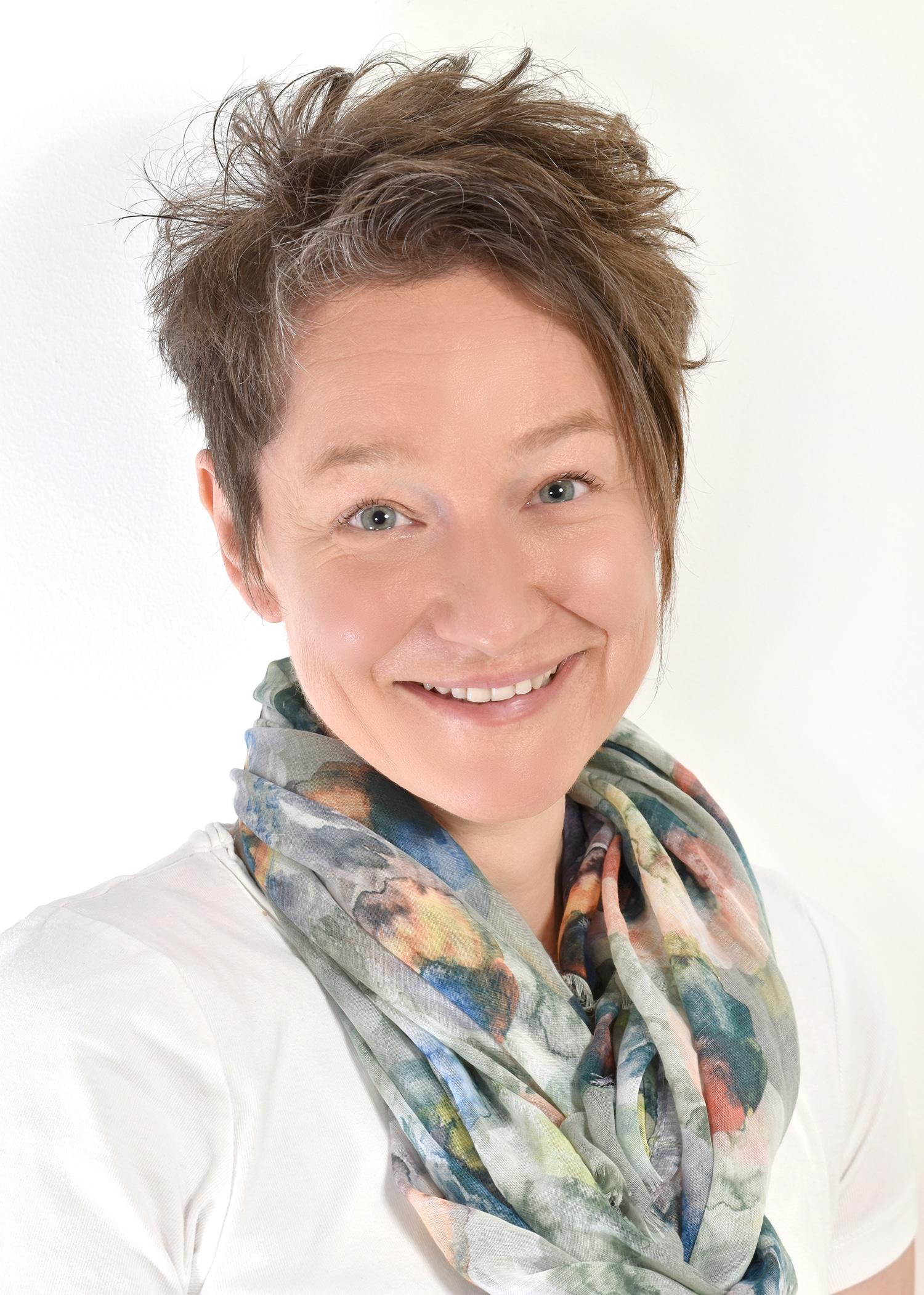 Tatjana Schüttauf Podologin